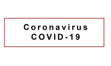 COVID-19 * Update *