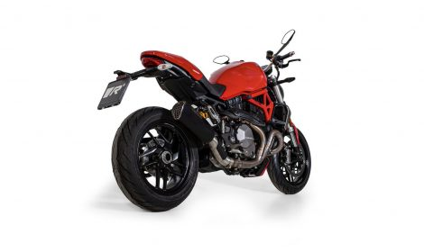 Remus Motorcycle products now available at The Performance Company!