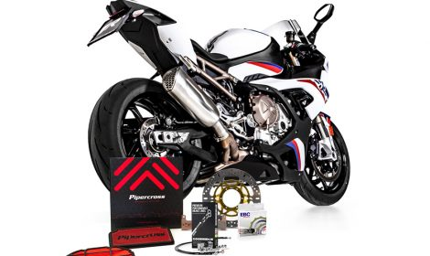 The Performance Company – Motorcycle Upgrades