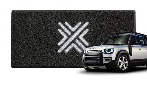 Pipercross – Land Rover Defender