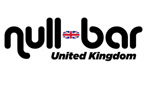 We are Null-Bar UK!